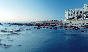 Western Cape - Cape Town