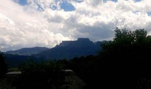 Drakensberg South