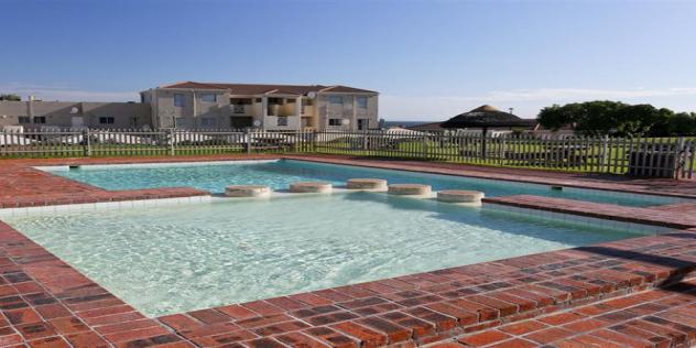 Hermanus Beach Club Resort